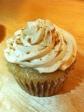 snickerdoodle vegan cupcakes