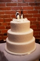 my wedding cake!