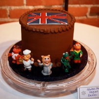 my grooms cake