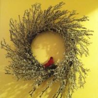 i also make wreathes