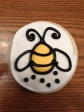 bumble bee shower cookies