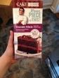 cake boss cake mix