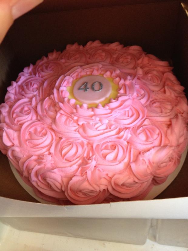 aunt j cake